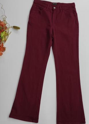 Женские джинсы размер 40