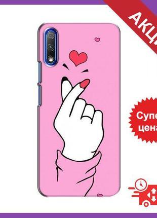 Чехол для Huawei Honor 9X / Бампер на Huawei Honor 9X / Чехол ...