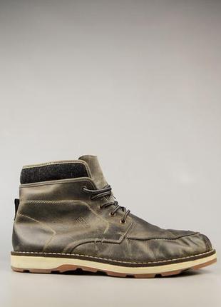 Мужские ботинки riker, р 47