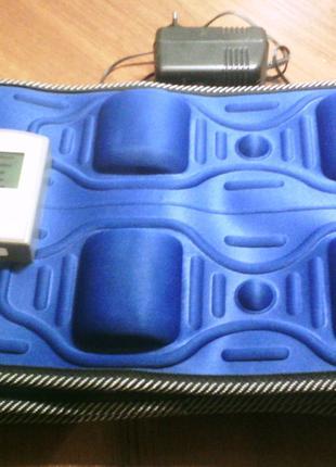 Пояс для похудения Pangao широкий с мини-компьютером