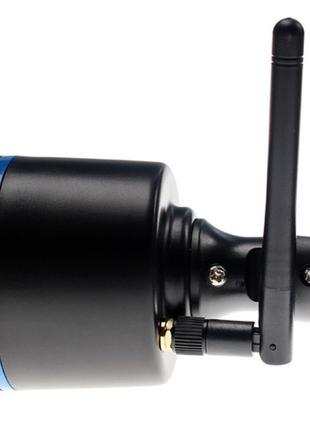 Yoosee - відеонагляд - IP камера з WIFI - слот на sd карту- нова