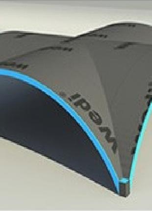 Влаго-, термозащитная изоляционная панель WEDI 2500/600/20 мм