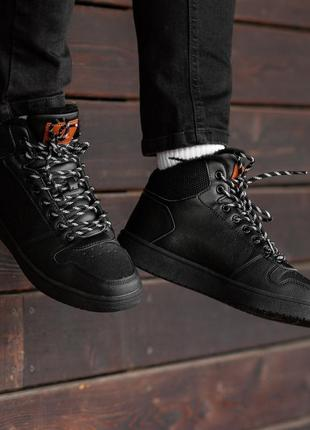 Распродажа!!! кроссовки мужские (зима)