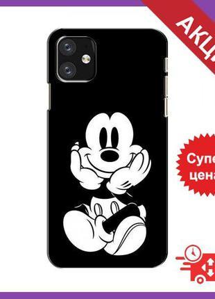 Чехлы с принтом на iPhone 12 mini / Чехлы с картинкой для Айфо...