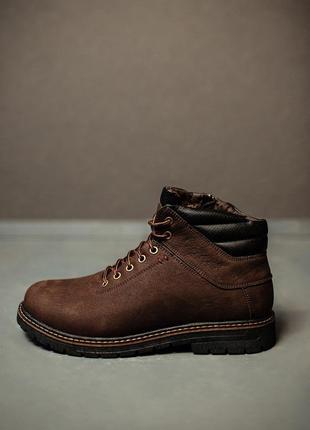 Распродажа!!! ботинки мужские (зима)