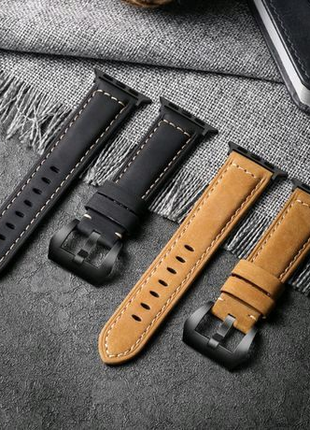 Ремешок для часов, кожаный ремешок, силиконовый ремешок, Apple
