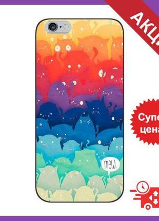 Чехлы с принтом на iPhone 6 / 6s / Чехлы с картинкой для Айфон...