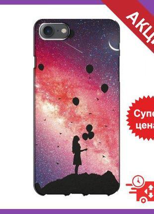 Чехлы с принтом на iPhone 7 / Чехлы с картинкой для Айфон 7 / ...