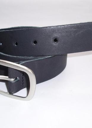 Кожаный ремень бренд accessoires c&a германия р. xl