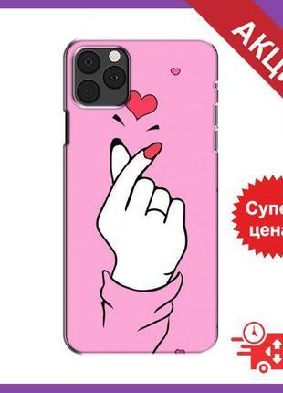 Чехлы с принтом на iPhone 12 Pro / Чехлы с картинкой для Айфон...