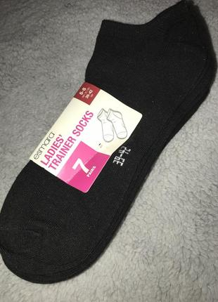 Спортивные носки унисекс