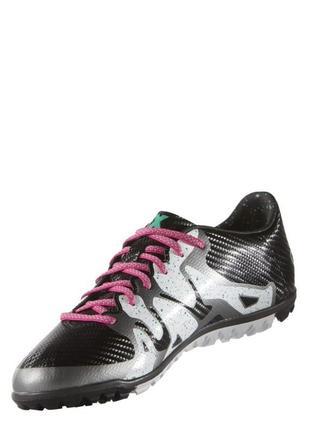 Сороконожки adidas x 15.3 tf s78186, адидас икс (оригинал)