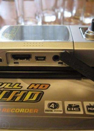 Видеорегистратор DOD F900LHD (Full HD) Под ремонт
