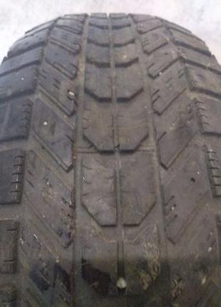 Зимние шины покрышки 215/60/16 firestone winterforce