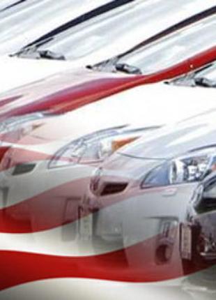 Сертифікація автомобілів всіх типів з США та Європи, ГБО