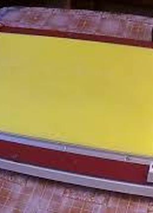 стол для изготовления вощины + матрица