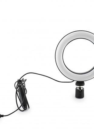 Кольцевая лампа 16 см LED RING FILL LIGHT BlueBox - 5581