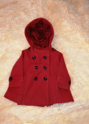 Пальто курточка куртка весенняя