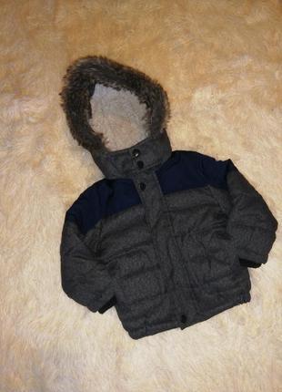 Куртка курточка осенняя парка