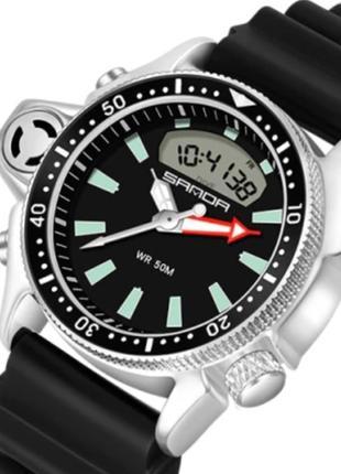 Sanda Мужские часы Sanda Faro
