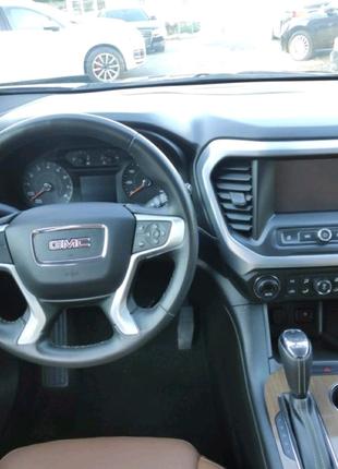 GM Chevrolet, Buick, Cadillac, GMC прошивка