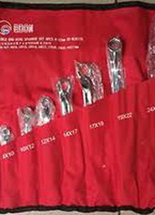 Набор ключей гаечных EDON ED-ES63212