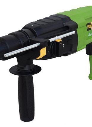 Перфоратор PROCRAFT BH-1400 DFR прямой