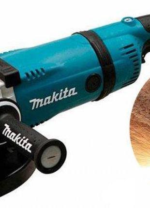 Угловая шлифовальная машина Makita GA9030RF01