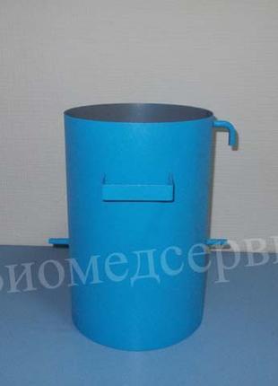 Сосуд для отмучивания щебня и гравия ( СОЩ)