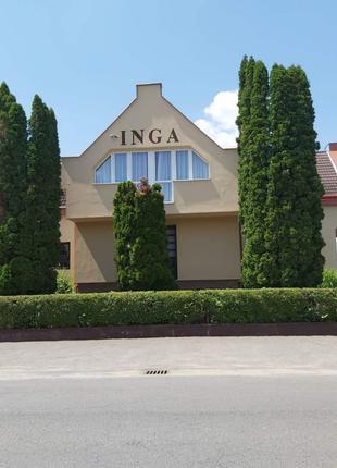 Продам действующий отель в Венгрии