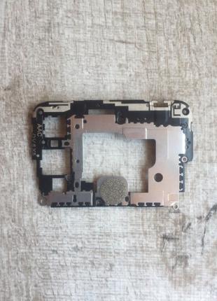 Средний корпус Xiaomi Redmi S2 Сервисный оригинал с разборки