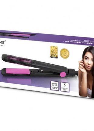 Утюжок плойка 2 в 1 для волос Esperanza SLEEK EBP002