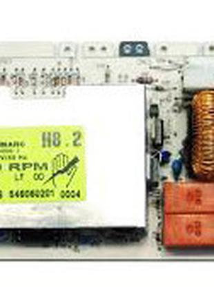 Модуль управления для стиральных машин Ardo 651017759