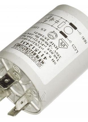 Сетевой фильтр (фильтр помех) для стиральных машин Ardo 651016783