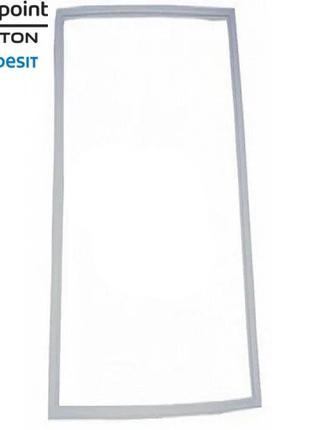 Уплотнительная резина для холодильника Indesit, Stinol (на хол...