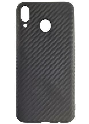 Чохол Carbon Samsung M20