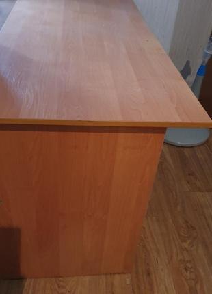 Продам офисный стол без тумб