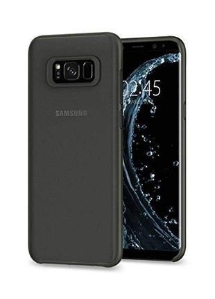 Чехол Spigen для Samsung Galaxy S8 Plus Air Skin (571CS21678)
