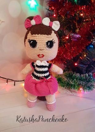Куколка Лол