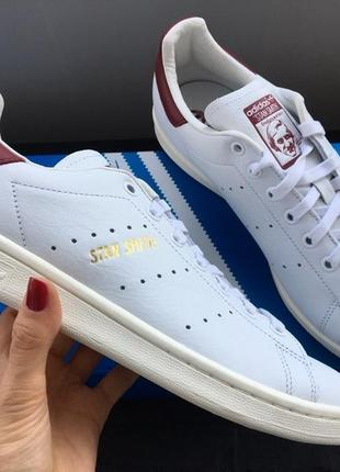 Кроссовки adidas stan smith оригинал