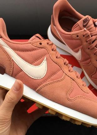 Кроссовки nike internationalist оригинал