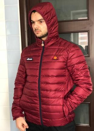Куртка ellesse corvara full zip jacket оригинал
