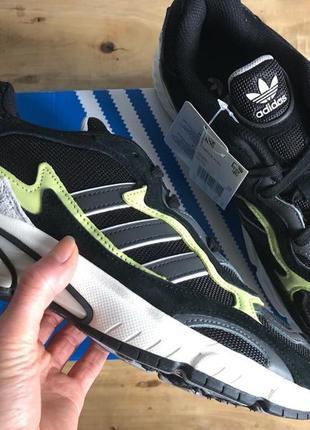 Кроссовки adidas temper run shoes оригинал