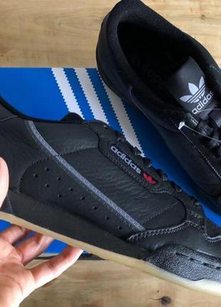 Кроссовки adidas continental 80 оригинал
