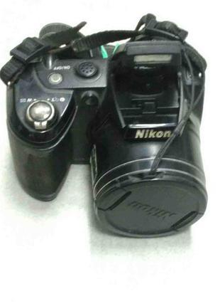 Фотоаппараты Б/У Nikon Coolpix L310
