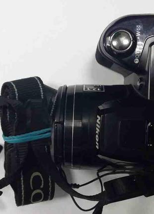 Фотоаппараты Б/У Nikon Coolpix L110