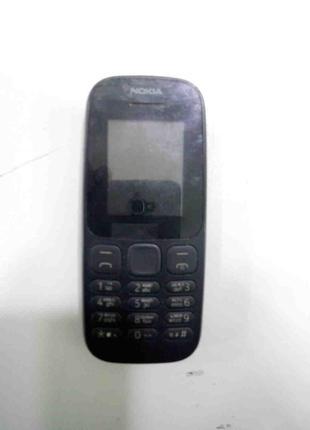 Мобильные телефоны Б/У Nokia 105 DS (TA-1034)