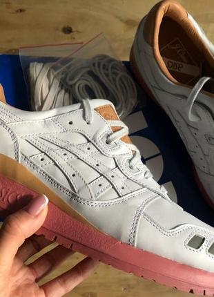 Кроссовки asics gel lyte iii limited edition оригинал