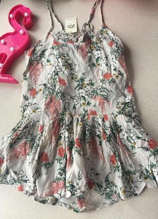 Блуза майка топ miss selfridge блузка шнуровка