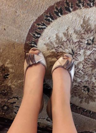Туфли, босоножки,туфли с открытым носком